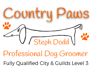 Country Paws Grooming
